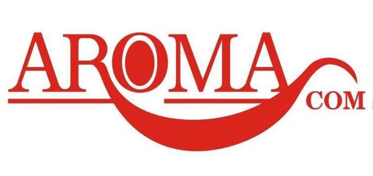 Aromacom Web